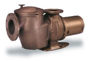 C Series® High Performance Commercial Bronze Pumps