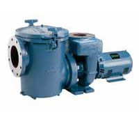 CSP Series™ Commercial Self-Priming Pump