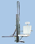 Gallatin Water-Powered Assisted Access Lift