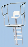 Hyalite Lifeguard Chairs