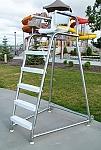 Marshall Lifeguard Chair