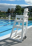 Mendota Lifeguard Chair – Recycled