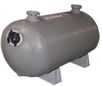 STARK® 5S Series™ Horizontal Sand Filtration Systems