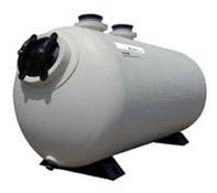 THS Series® High Performance Horizontal Sand Filters