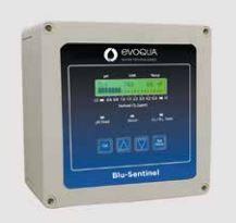 BLU-SENTINEL™ POOL & SPA CHEMISTRY CONTROLLER