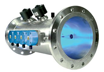 ETS-UV™ DISINFECTION GENERATOR – ECF MODEL