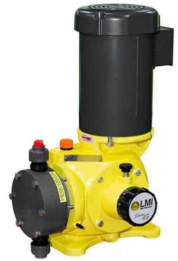 LMI Pump