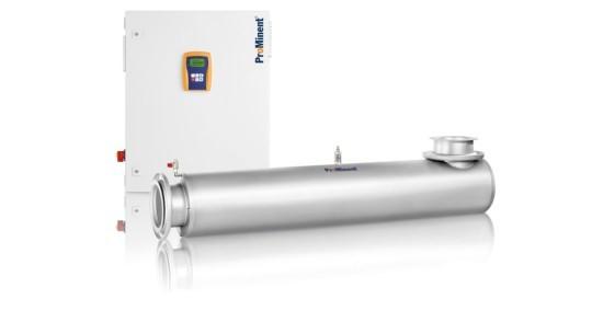 Dulcodes LP UV Systems