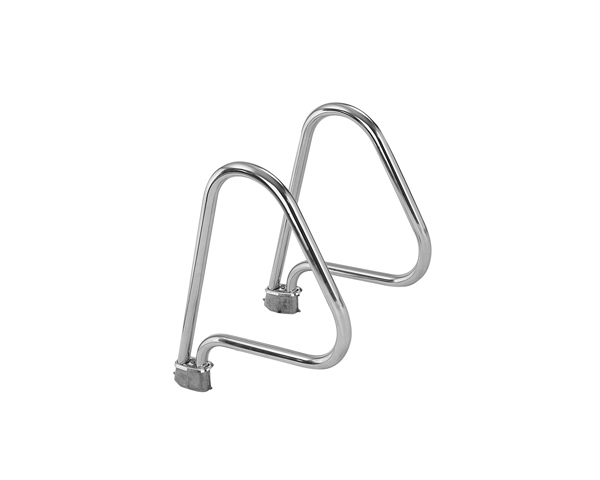 Commercial Ring Hand Rails