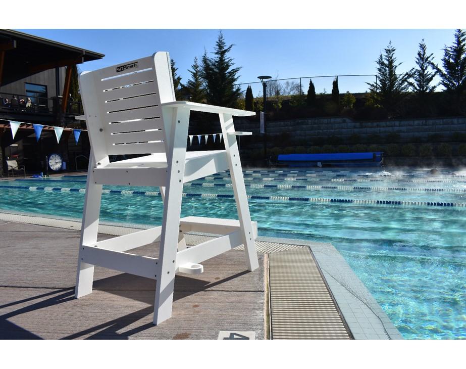 Sentry® Lifeguard Chair
