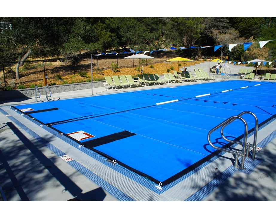 EnergySaver XER Heavy Duty Pool Cover