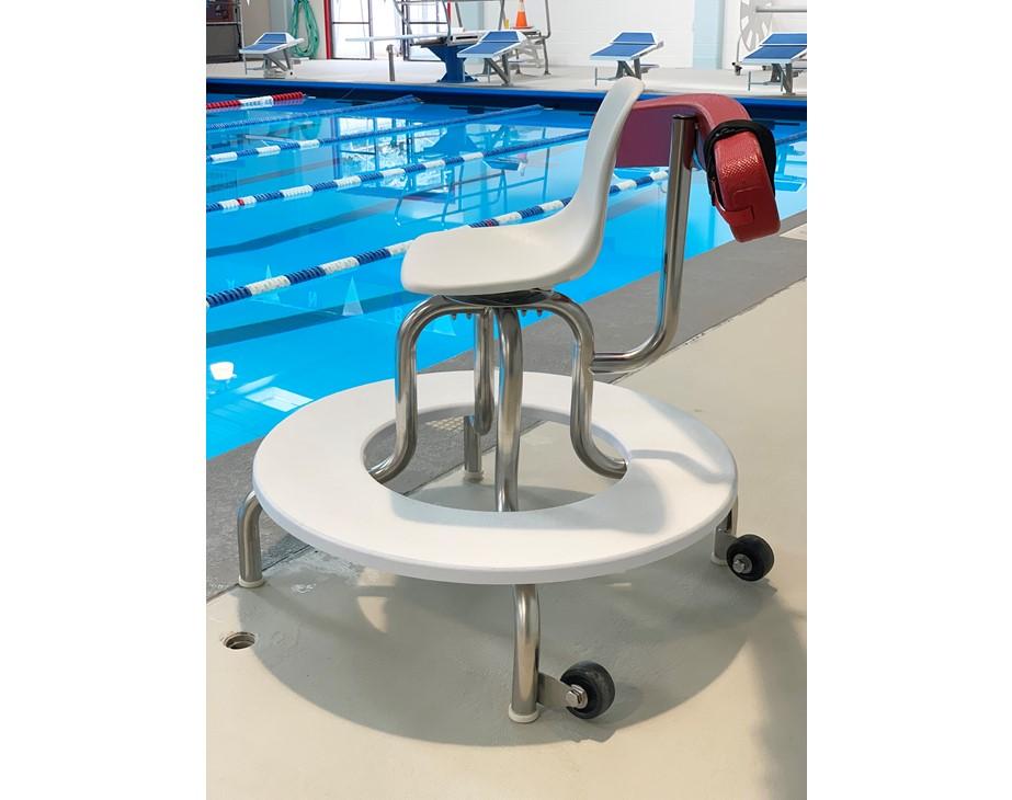 O-Series Lifeguard Chair