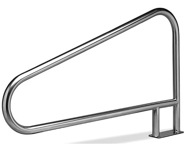 PR-500 Pool Rail