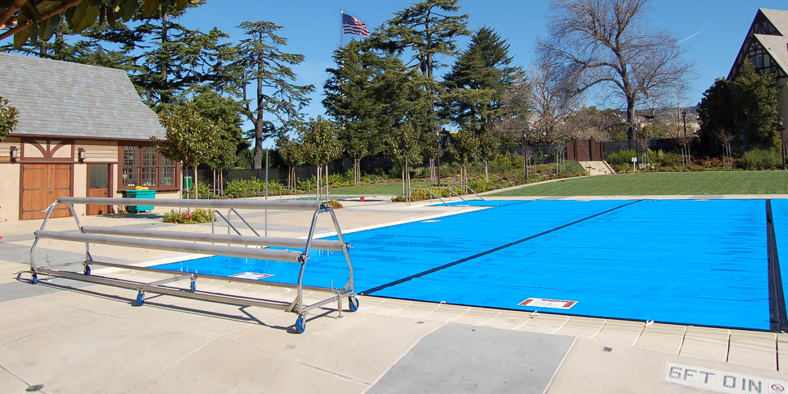 EnergySaver Standard Thermal Pool Cover